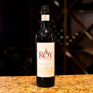 ROY THE CATTLEMAN SHIRAZ